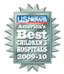 U.S. News Recognizes Texas Children's as one of America's Best Children's Hospitals Nationwide
